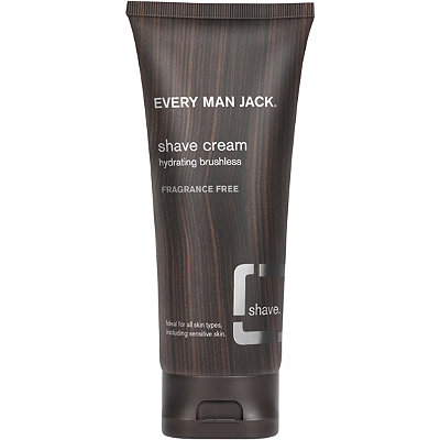 Every Man Jack Shave Cream