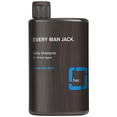 Every Man Jack Daily Shampoo