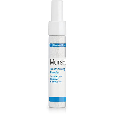 Murad Acne Transforming Powder Dual-Action Cleanser %26 Exfoliator