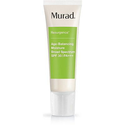 MuradResurgence Age-Balancing Moisture Broad Spectrum SPF 30 / PA+++