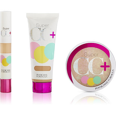Physicians Formula Super CC Balm Kit
