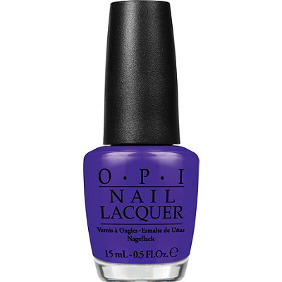 OPI Nordic Nail Lacquer Collection