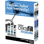RedkenCerafill Retaliate Kit For Advanced Thinning Hair