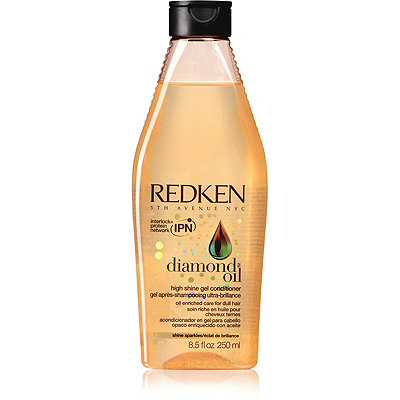 Redken Diamond Oil High Shine Gel Conditioner