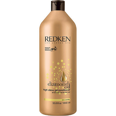 RedkenDiamond Oil High Shine Gel Conditioner