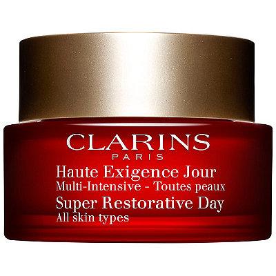 ClarinsSuper Restorative Day