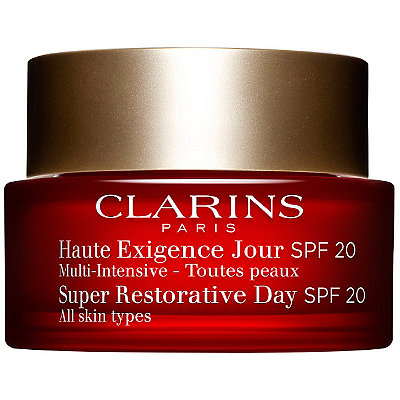 Clarins Super Restorative Day SPF 20