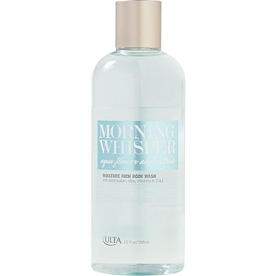 ULTARomance Moisture Rich Body Wash