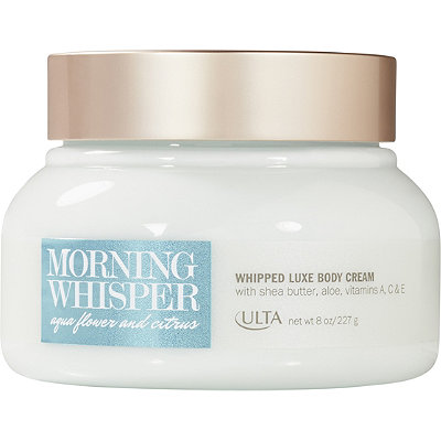 ULTA Romance Whipped Luxe Body Cream