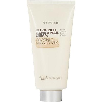 ULTALuxe Ultra-Rich Hand %26 Nail Cream
