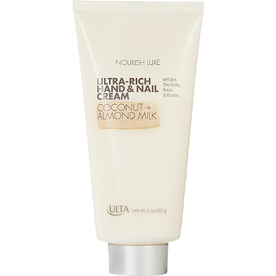Luxe Ultra-Rich Hand & Nail Cream