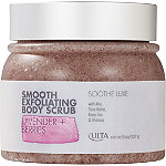 ULTALuxe Smooth Exfoliating Body Scrub