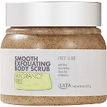 ULTAFragrance Free Luxe Smooth Exfoliating Body Scrub