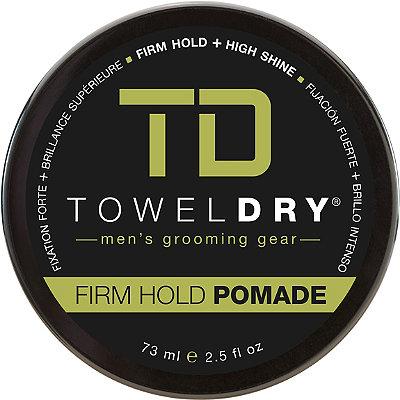TowelDryTD Firm Hold Pomade
