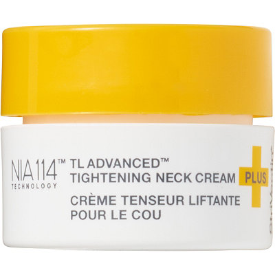 StriVectinOnline Only FREE deluxe sample TL Advanced Tightening Neck Cream w/any StriVectin purchase
