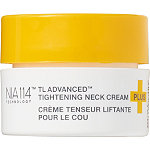 Online Only FREE deluxe sample TL Advanced Tightening Neck Cream w%2Fany StriVectin purchase