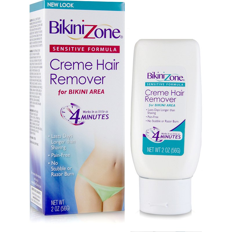 Bikini Zone Creme Hair Remover Ulta Beauty