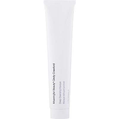 Meaningful BeautyFREE Deep Cleansing Masque 1.7 oz. w/any Meaningful Beauty system purchase
