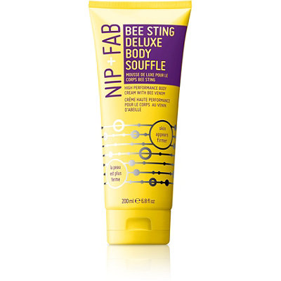 Nip + Fab Online Only Beesting Body Souffle