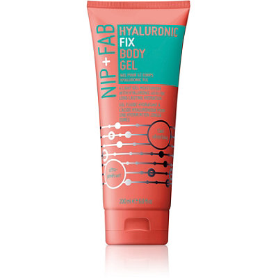 Nip + Fab Online Only Hyaluronic Body Cream