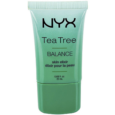 Image result for NYX Cosmetics Skin Elixir Balance Tea Tree