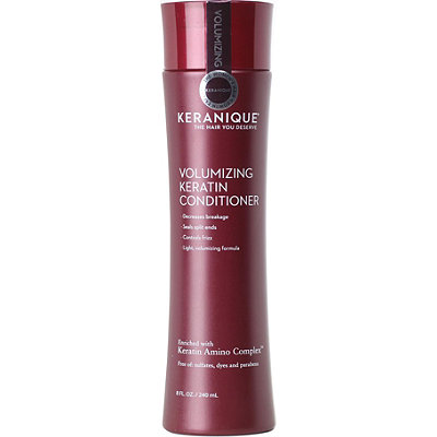 KeraniqueVolumizing Keratin Conditioner