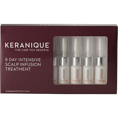 Keranique Eight Day Intensive Scalp Treatment