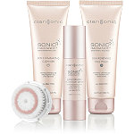 Clarisonic Sonic Radiance Cleansing Device Customization Set