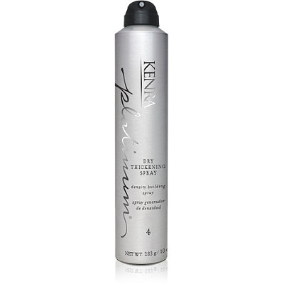 Kenra Professional Platinum Dry Thickening Spray