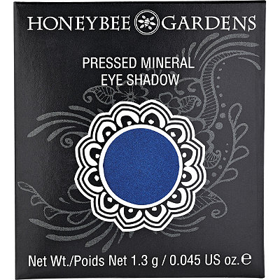Honeybee Gardens Online Only Pressed Mineral Eyeshadow Singles
