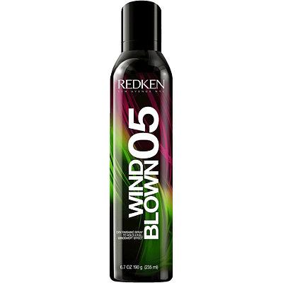 Windblown 05 Dry Texturizing Hairspray
