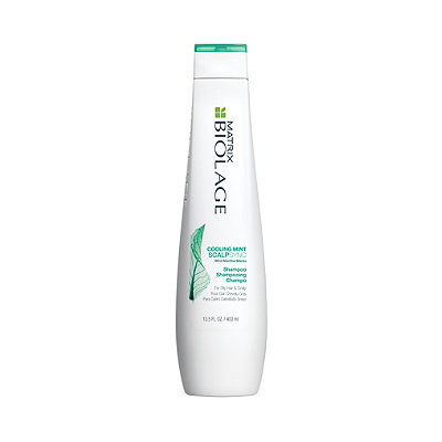 MatrixBiolage Scalpsync Cooling Mint Shampoo