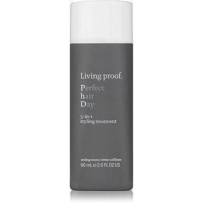 hair day styling treatment travel size hair day phd 5 in 1 styling treatment 7638