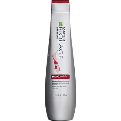 Biolage Advanced Repairinside Arginine + Soy Shampoo