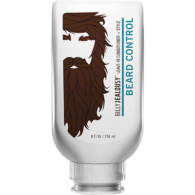 Billy Jealousy Beard Control
