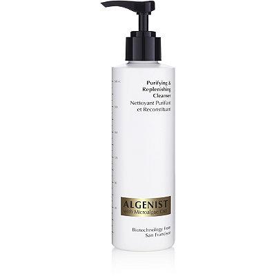 AlgenistPurifying & Replenishing Cleanser