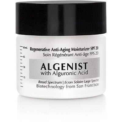 Regenerative Anti-Aging Moisturizer SPF 20