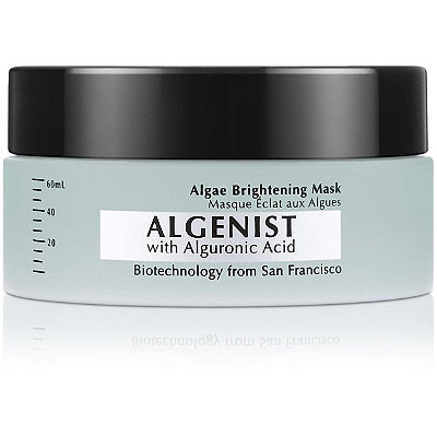 Algae Brightening Mask