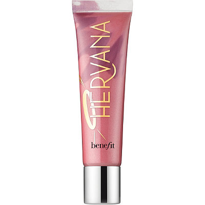 Benefit Cosmetics Hervana Ultra Plush Lip Gloss