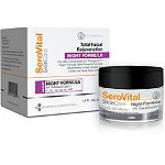 Online Only SeroVital SkinCare Total Facial Rejuvenation Night Formula