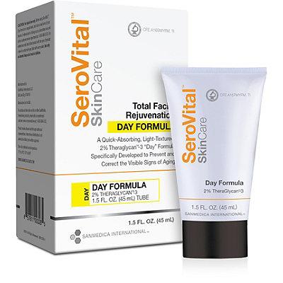 San MedicaOnline Only SeroVital SkinCare Total Facial Rejuvenation Day ...