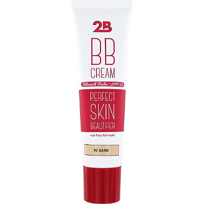 2B Colours Online Only BB Cream