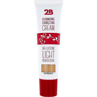 2B ColoursOnline Only Illuminating Correcting Cream