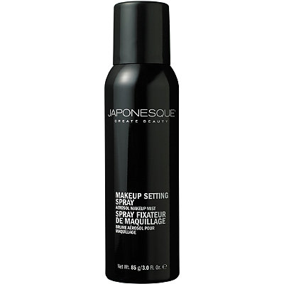 Japonesque Color Makeup Setting Spray