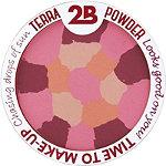 Online Only Blush Terra Powder Mosaique