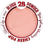 2B ColoursOnline Only Blush Cheek Pop