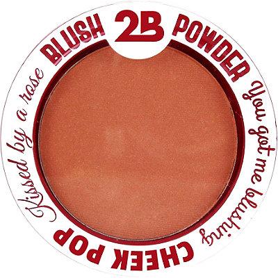 2B ColoursOnline Only Blush Cheek Pop