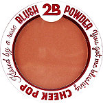 2B Colours Online Only Blush Cheek Pop