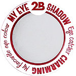 2B ColoursOnline Only My Eye Shadow