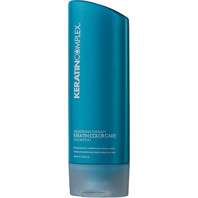 Smoothing Therapy Keratin Color Care Shampoo